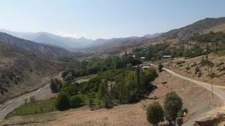 روستای کاورد