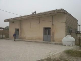 کهگیلویه و بویراحمد - مسجد باباکلان