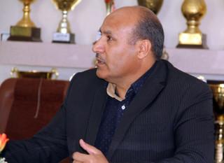 اردشیر راد/رئیس هیئت والیبال کهگیلویه و بویراحمد