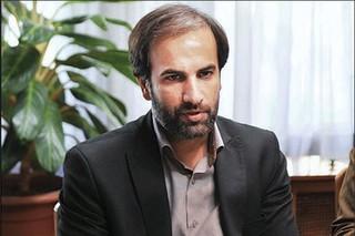 مهدی شفیعی مدیرکل هنرهای نمایشی وزارت فرهنگ و ارشاد اسلامی
