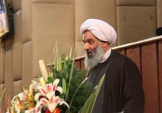 حجت الاسلام فرحانی