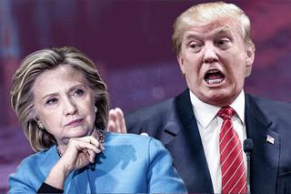 ترامپ و «هیلاری»