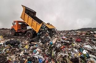 زباله سراوان