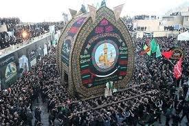 یزد حسینه ایران