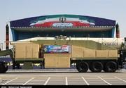 بازتاب رونمایی از موشک ۲ هزار کیلومتری خرمشهر در رسانههای خارجی