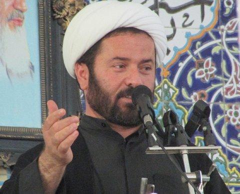 امام جمعه موقت گچساران - صفایی