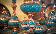نمایشگاه صنایع دستی غرب کشور در سنندج برپا شد