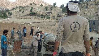 اردو جهادی لیراب کهگیلویه