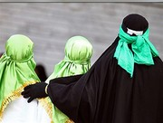 بیت الزهراهای خانگی زمینه ساز تربیت مادران حسینی است