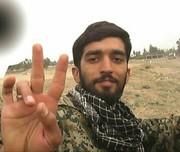 عزت امروز ما مرهون مجاهدت های امثال شهید حججی است