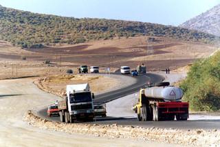 گمرک ایران و ترکیه