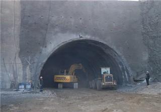 احداث تونل