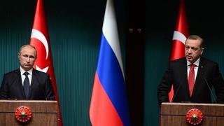 روسیه - ترکیه