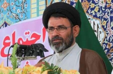 حجت الإسلام و المسملین حسینی صدر