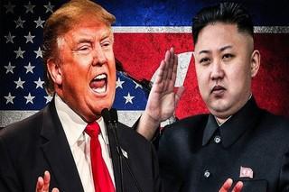 آمریکا به کره شمالی