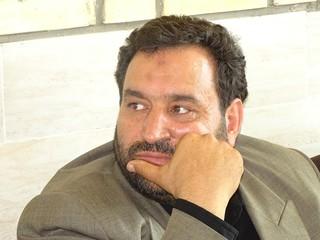 محسن داوري