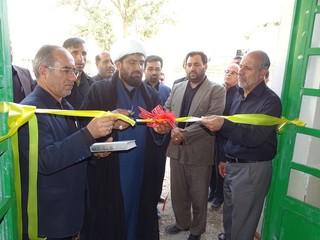 ساخت مسجد در ديشموك
