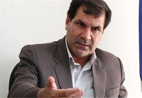 علی محمد احمدی/ استاندار کهگیلویه و بویراحمد