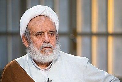 شیخ حسین انصاریان - کراپشده