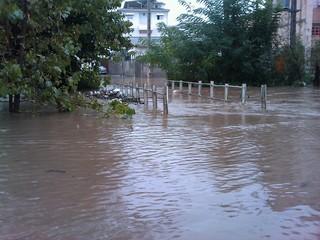 سیلاب آستارا