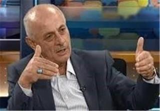 نماینده سابق پارلمان لبنان