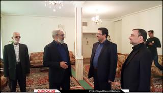 افتتاح زائرسرای امام رضا ع ،بهزیستی مشهد