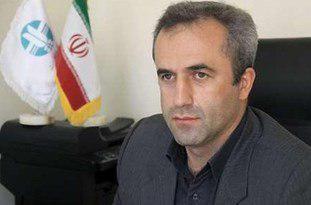 سید رحمان دانیالی، مدیر کل حفاظت محیط زیست استان اصفهان