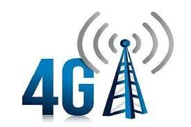 سرویس پر سرعت 4G