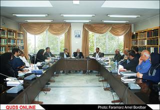 نشست بررسی تطبیقی حماسه های ایران و هند