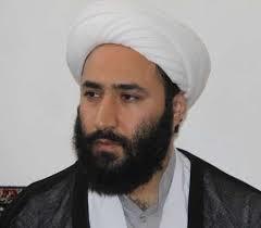 حجت الاسلام علی ملکی