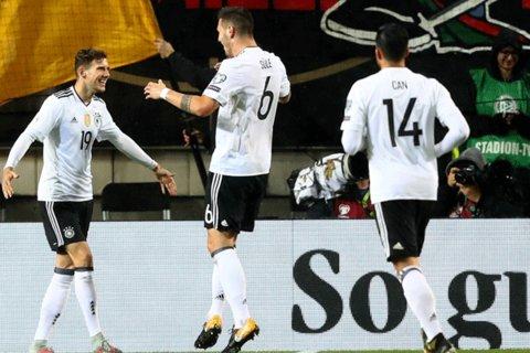 تیم ملی فوتبال آلمان