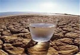 سونامی خشک در کرمان