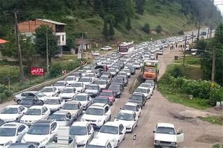 محور ساری - تاکام