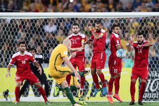 تیم کیهیل - تیم ملی فوتبال استرالیا