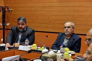 رییس سازمان پدافند غیرعامل کشور