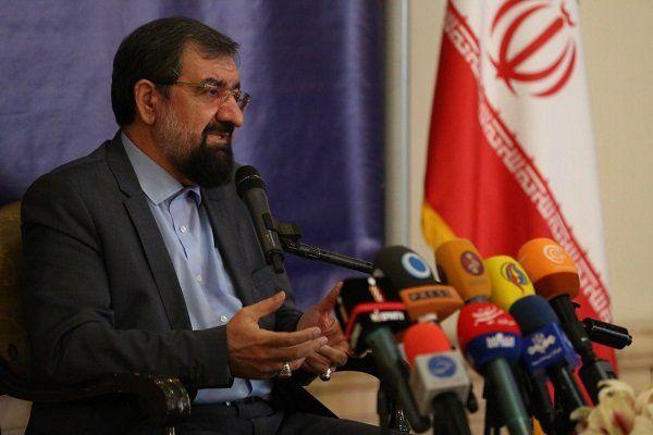پیشنهاد محسن رضایی برای گسترش بازار ایران
