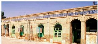 مسجد جامع بجنورد
