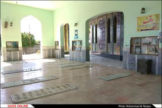 امامزاده قاسم(ع) در فریدونکنار