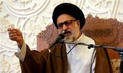 حجتالاسلام سید ابوفاضل رضویاردکانی