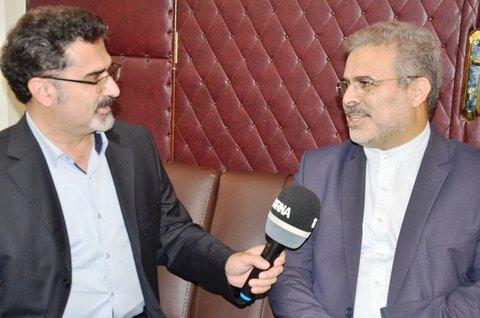 ايران تنتظر رد العراق الايجابي علي إلغاء التأشيرات بين البلدين