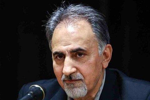نجفی شهردار تهران