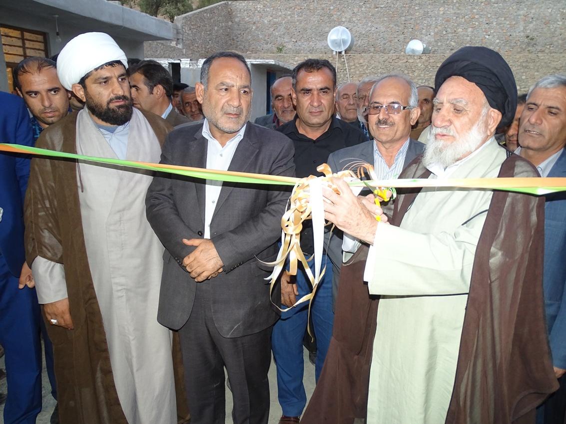 مسجد كلات ديشموك