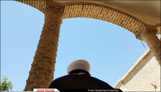 مدرسه علمیه معصوم خان بیرجند/گزارش تصویری