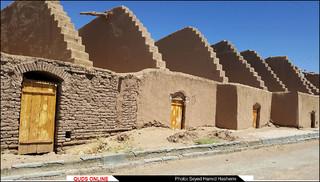 آسیاب بادی های خوانشرف/گزارش تصویری