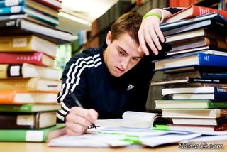 درس خواندن
