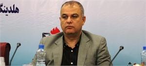 علی بحرینی مقدم