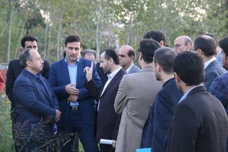 استخر عینک-شهرداری رشت