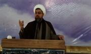 هدف استکبار براندازی نظام اسلامی ایران است