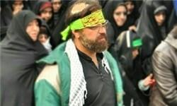 شهید حسین آقادادی