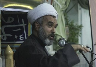 حجت الاسلام حسین مختاری امام جمعه موقت بیرجند